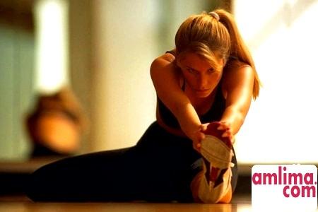 Вправи на розтяжку. Збережемо гнучкість і здоров'я
