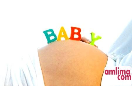 Умови для якнайшвидшого настання вагітності