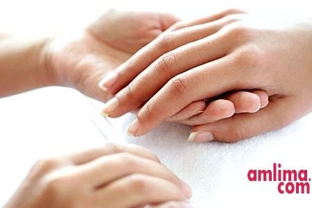 Усуваємо пітливість рук