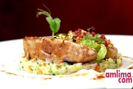Качка з капустою - рецепт в традиціях російської кухні