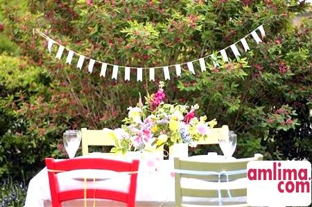 святкування ситцевій весілля