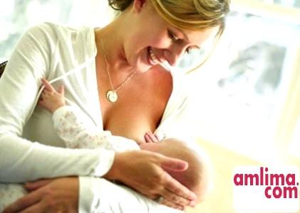 Ваша дитина постійно «висить» на грудях?