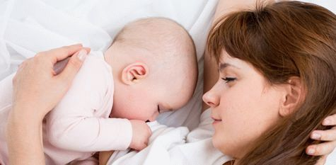 Важливі поради годуючим мамам про грудне вигодовування. Рекомендації ВООЗ