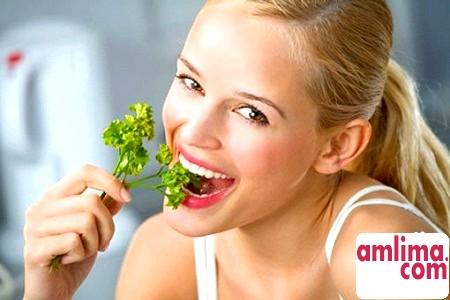 Вегетаріанство і його особливості