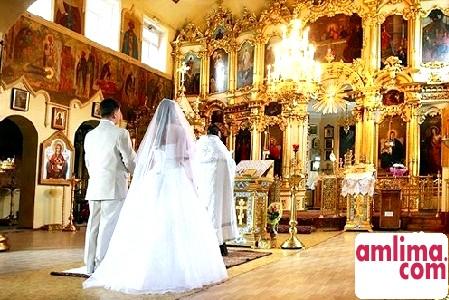 Вінчання в церкві: правила і основні особливості укладення шлюбу перед лицем Господа