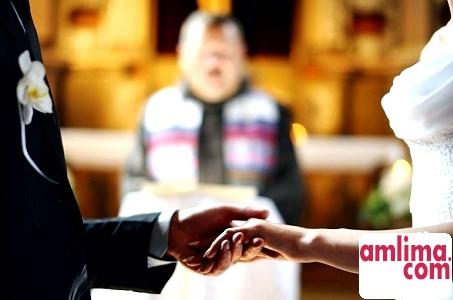 вінчання в церкві правила свідки