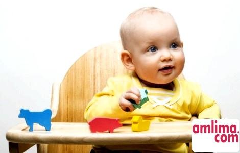 Веселі хвилинки для малюка - відпочинок для мами