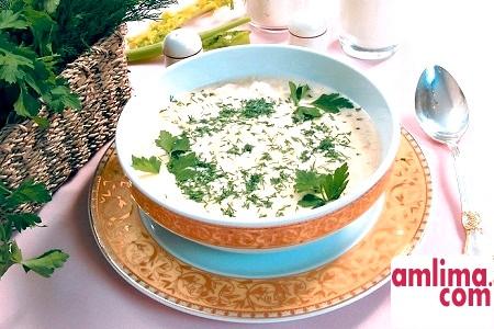 Смачно і корисно: курячий суп-пюре