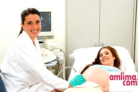узд при вагітності