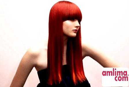 Волосся можна випрямити без випрямляча
