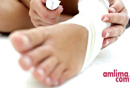запалення жировика лікування в домашніх умовах