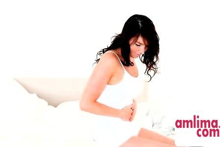 Запальні захворювання у жінок