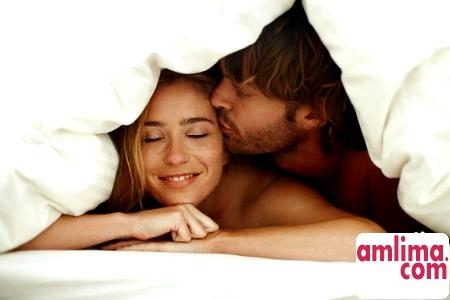 Відновлення статевого життя після пологів