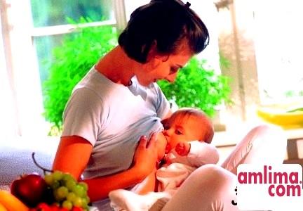 Шкідливі продукти для годуючої мами