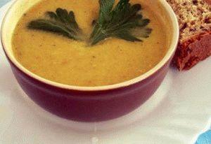 Вводимо в раціон дитини супи на м'ясному бульйоні