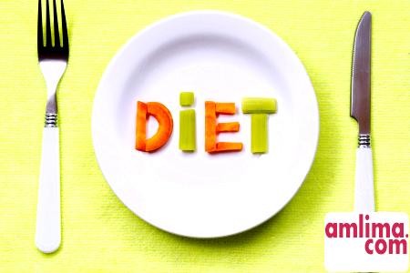 Вибираємо хорошу дієту