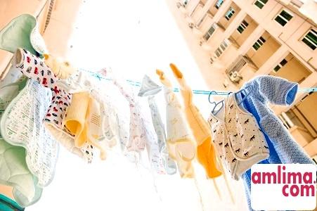 Вибір дитячого прального порошку
