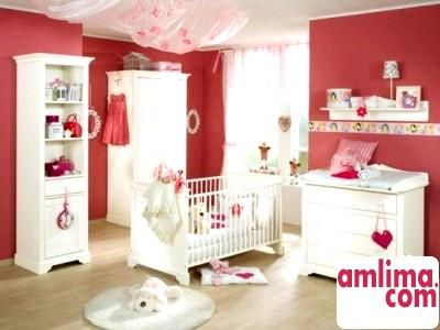 Вибір меблів для кімнати самих маленьких
