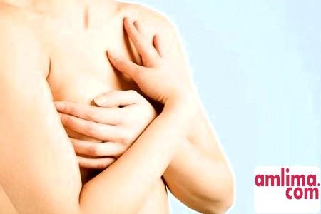 захворювання молочних залоз