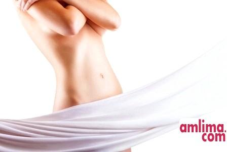 Захворювання жіночої статевої сфери і їх симптоми