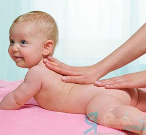 Фото - загартовування новонароджених дітей за допомогою повітряних ванн
