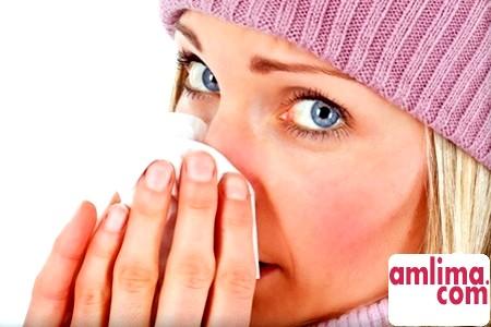 Закладеність носа. Причини, лікування