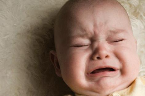 Запор у немовляти (лікування запору)