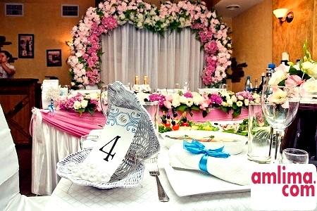 святкування перловою весілля