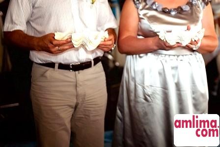 особливості перловою весілля