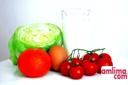 Значення білків, жирів та вуглеводів для організму